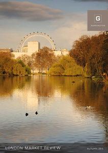 London Market Review - Autumn 2013