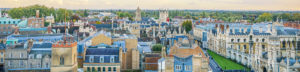 Cambridge Relocation – a City of Opportunity